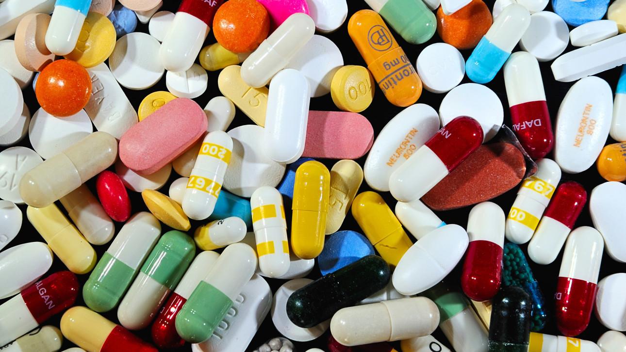 Drug Price Disparities